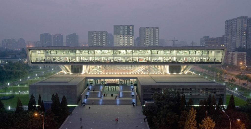ChinesischeNationalbibliothek