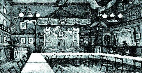 Gruendungssaal